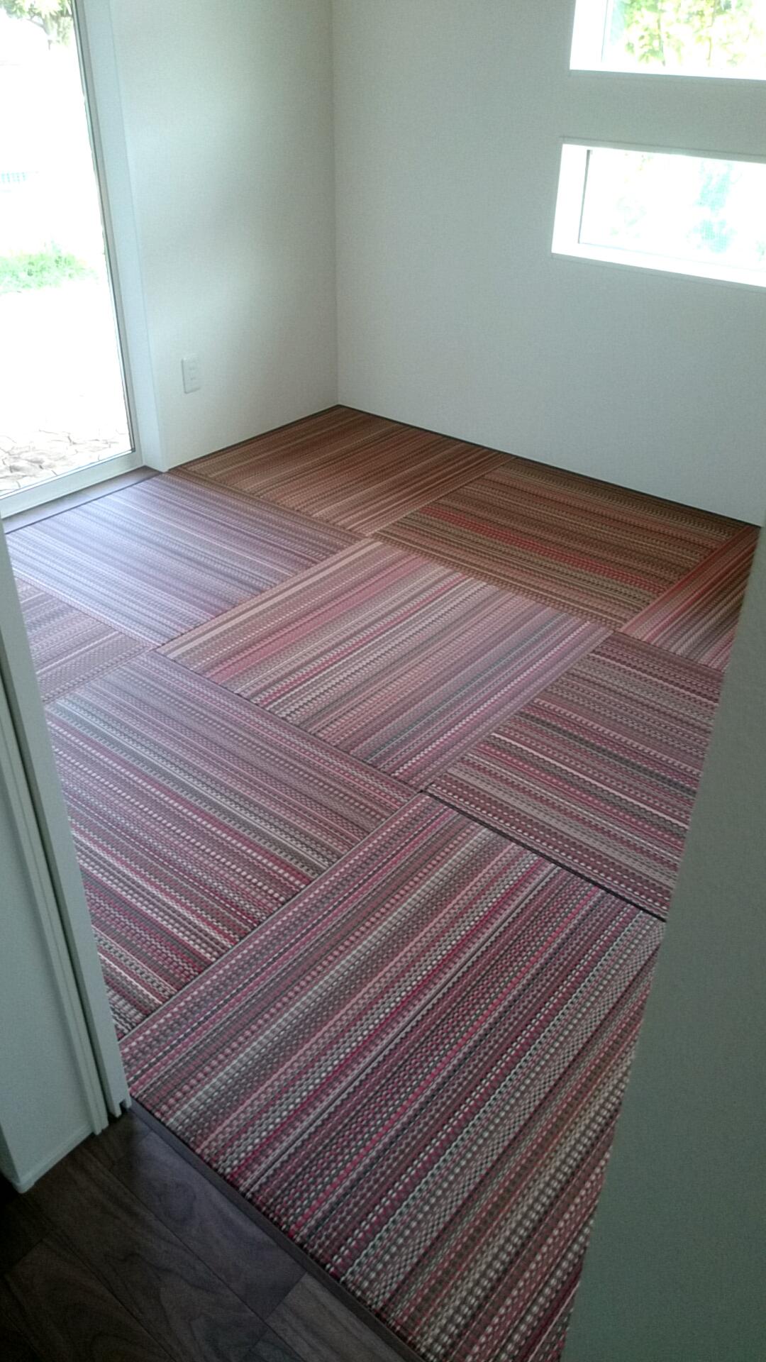 絨毯ですか?