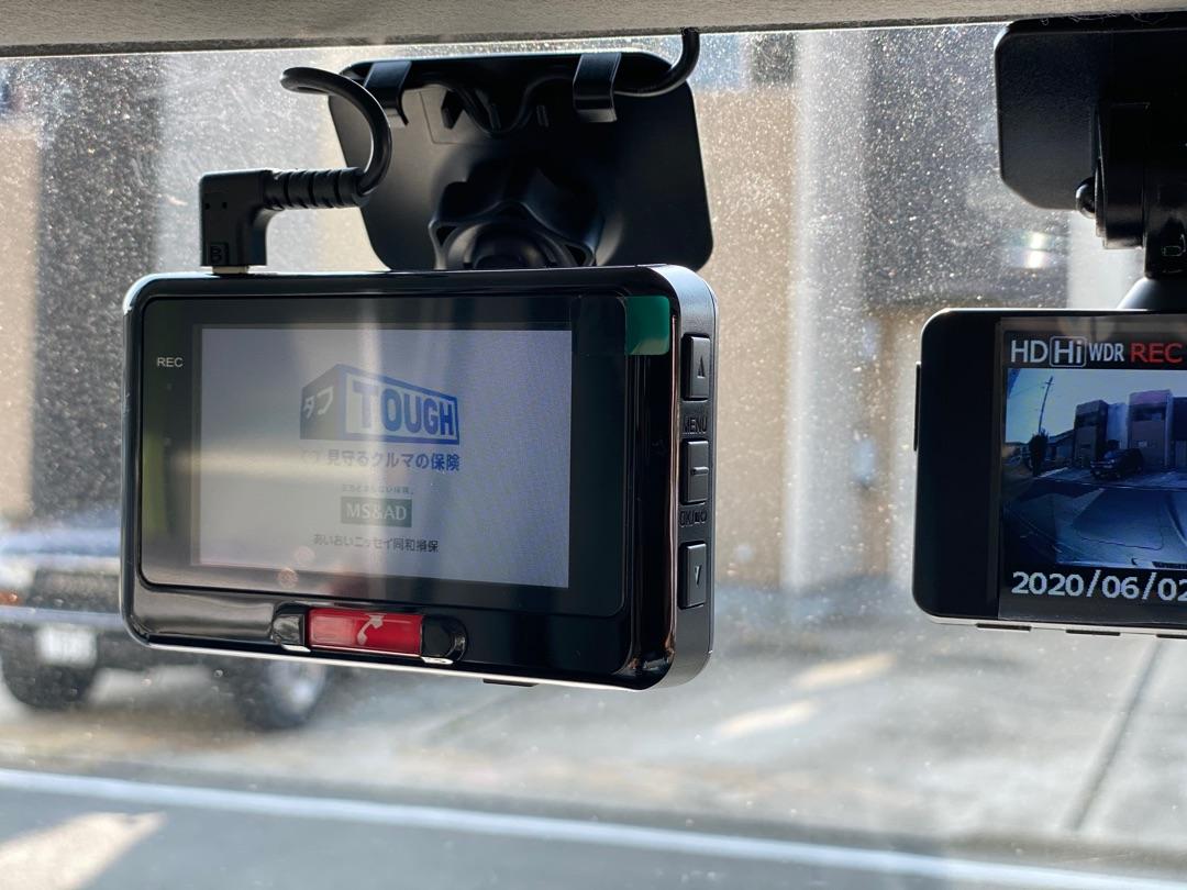 【blog】ドライブレコーダー