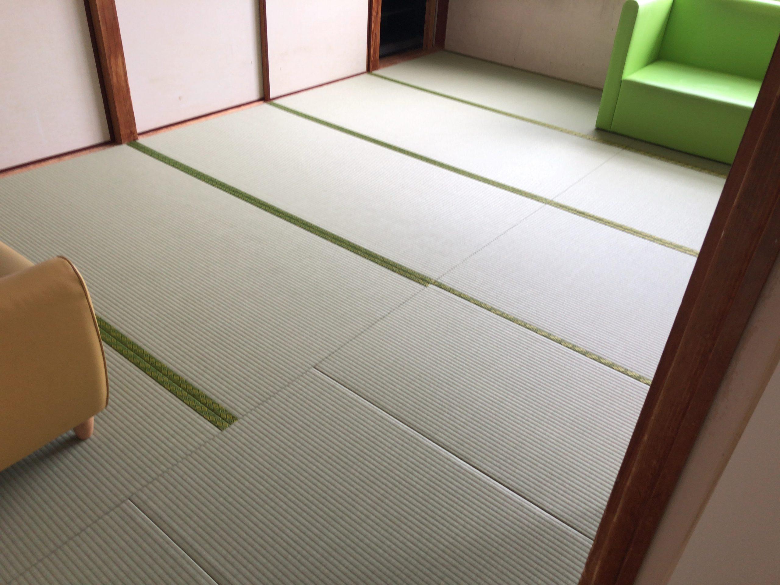 【畳】洗える畳