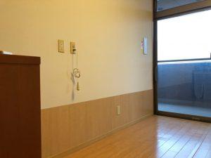 【大型内装工事】介護施設一次工事終了
