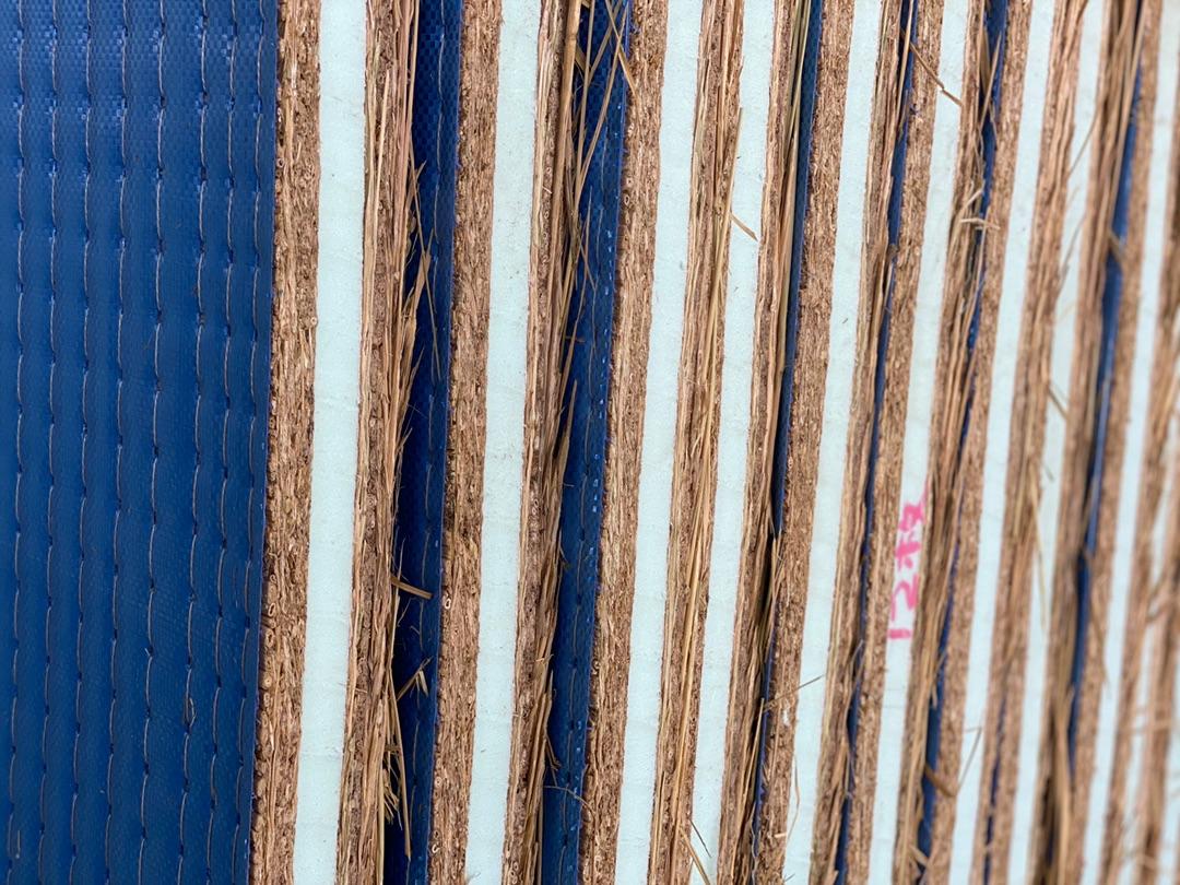 【畳】稲藁サンドウィッチ畳床