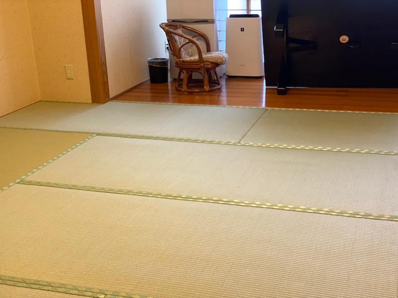 【畳】富士屋旅館様