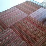 【縁無畳】絨毯?いいえ、畳です【置畳】