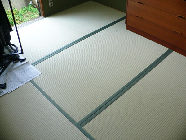 【畳】和紙の畳表