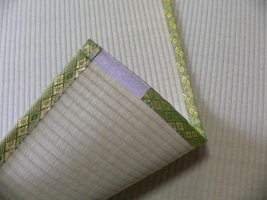 【ラグ】い草の上敷き(3枚)