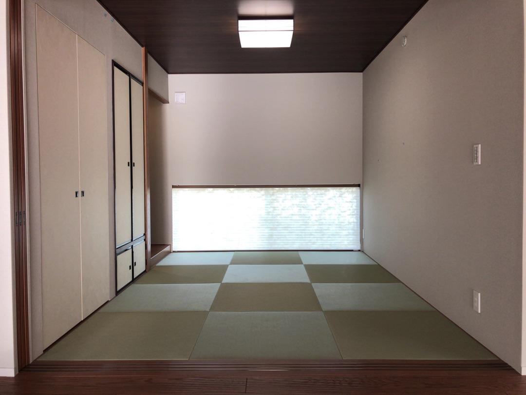 【トピックス】床だけでなく壁や天井も