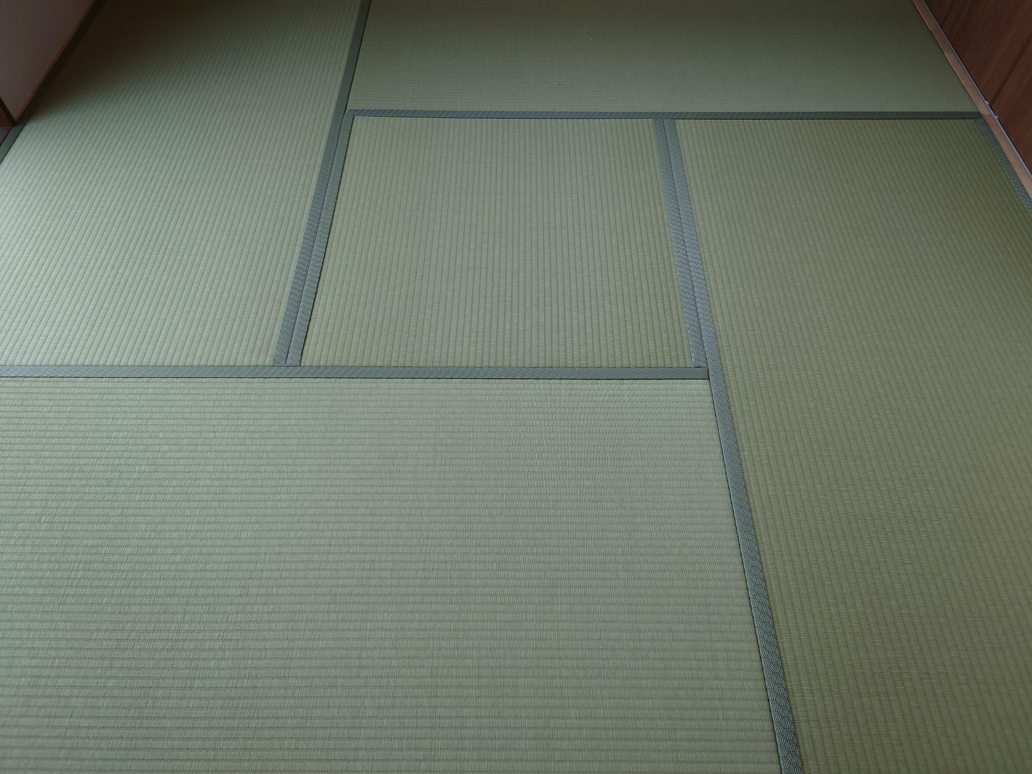 【畳・襖】おまかせあれ!