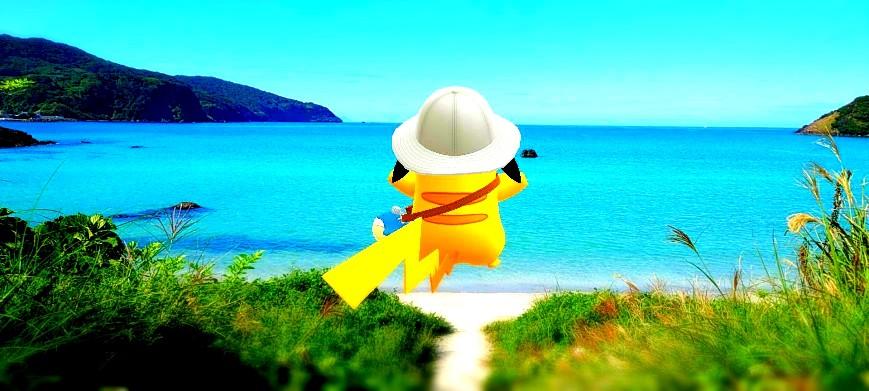 【スタッフブログ】海に行きたーい😍